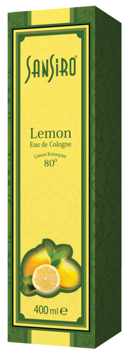 Lemon 400ml_